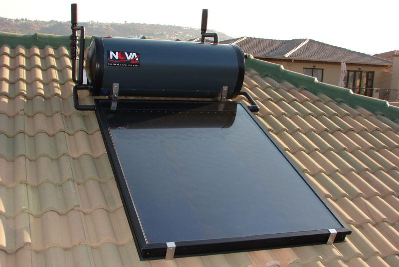 Solar Geyser Repair